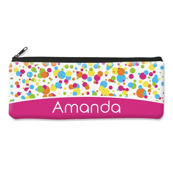 Bubbles Pencil Case - Large