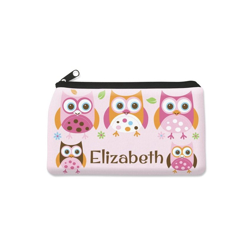 Owl Pencil Case - Small