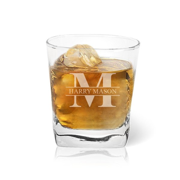 Father's Day Tumbler Glasses