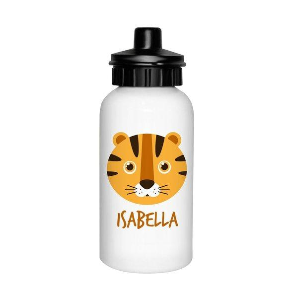 Tiger Drink Bottle