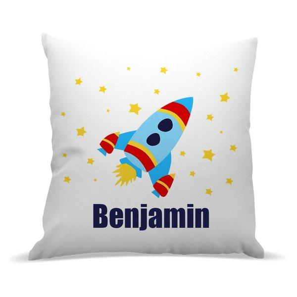 Rocket Premium Cushion Cover