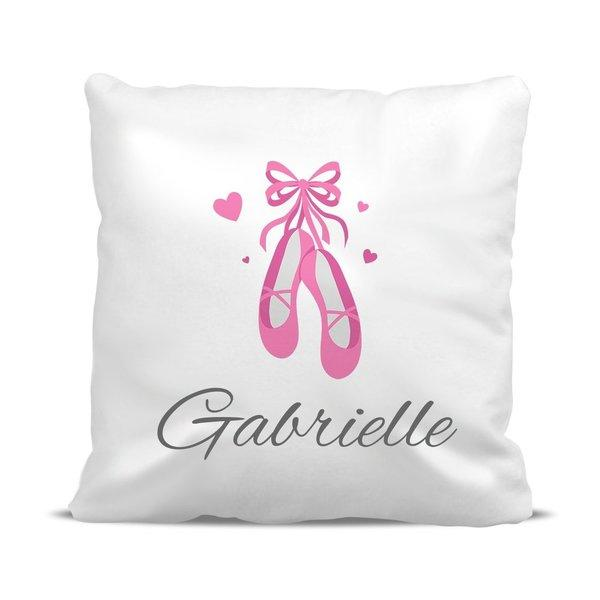 Ballet Shoes Classic Cushion Cover