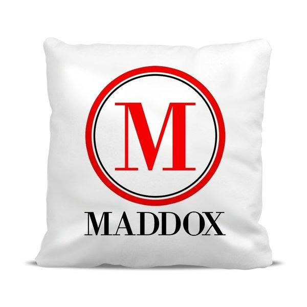 Monogram Classic Cushion Cover