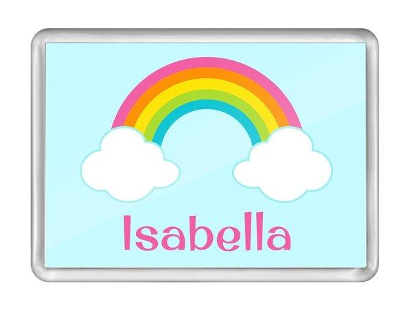Rainbow Fridge Magnet