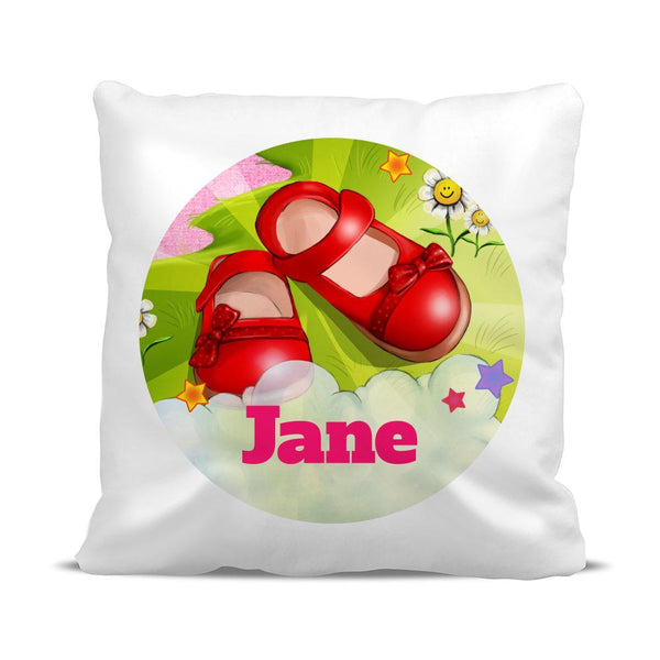 Magic Shoes Classic Cushion Cover