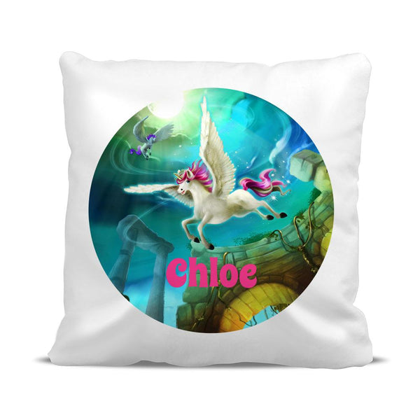 Magical Unicorn Classic Cushion Cover