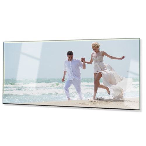 Panoramic Glass Prints