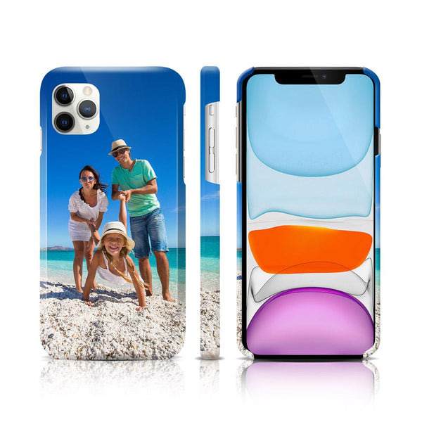 iPhone 11 Pro - 3D Wrap Cover