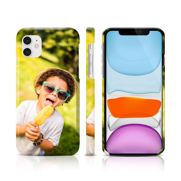 iPhone 11 - 3D Wrap Cover