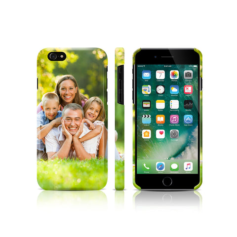 sports shoes 0b81c 995ee iPhone 7 & 7S - 3D Wrap Phone Cover