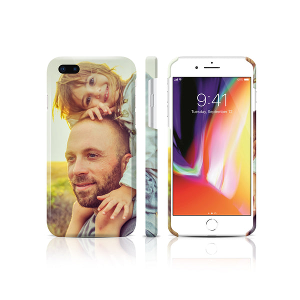 iPhone 8 & 8S - 3D Wrap Phone Cover