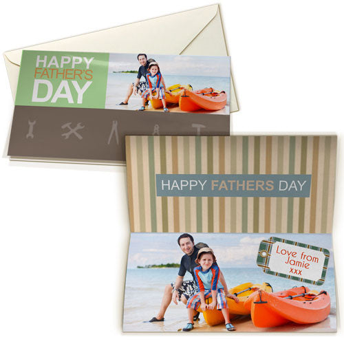 "4x8"" (10x20cm) Card (Single)"