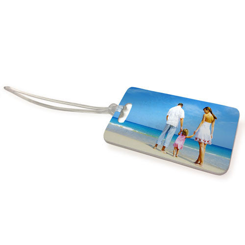 Large Personal Bag Tag