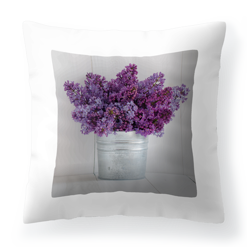 Fun Photo Classic Cushion Cover