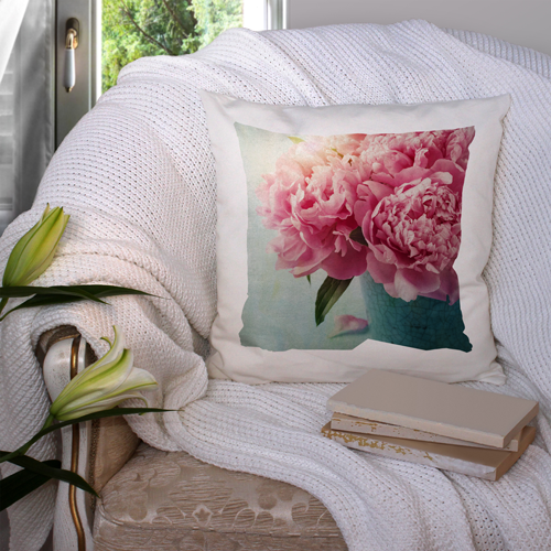 Fun Photo Cushion Cover