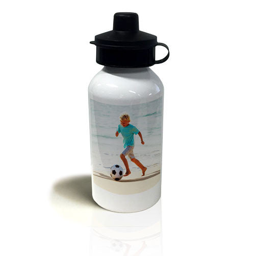 Sporty Drink Bottle