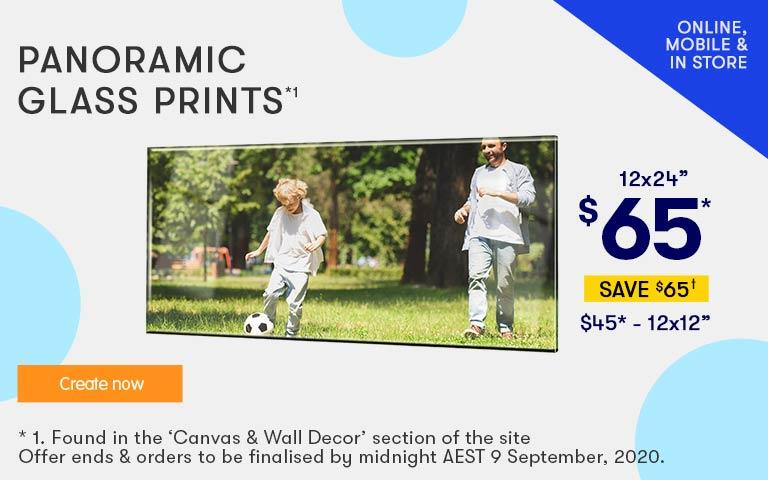 Home 3 - Metal Prints Offer - ends 12.08.20