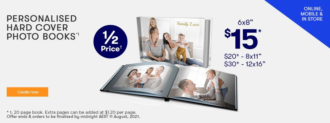 Home 2 - Canvas Prints Offer - Ends 201104