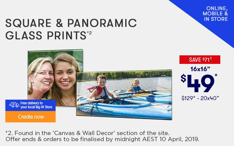 Home Rectangle Metal Prints Offer - ends 20.02.19