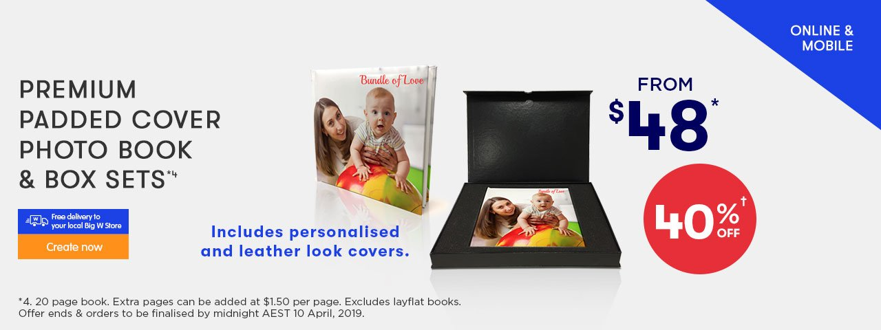 Home - Sticky Prints offer - ends 27.02.19