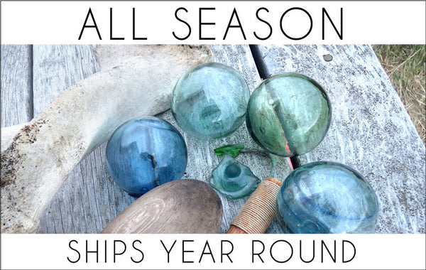 All Season (Ships Year Round)