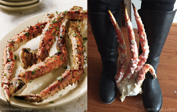King Crab (Seasonal Specials)