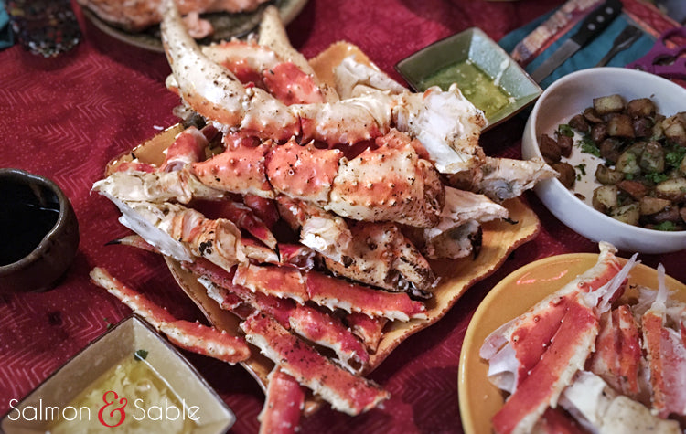 King Crab (Winter Catch)
