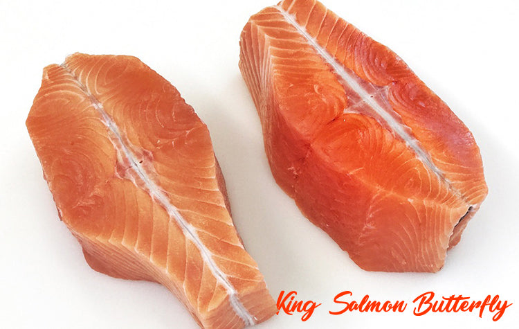 King Salmon (Spring Catch)