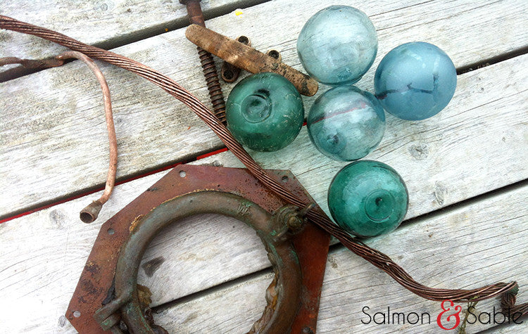 Glass Fishing Float (All Season)