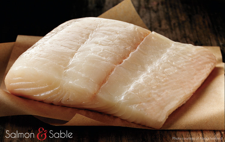 Halibut (Christmas Catch)