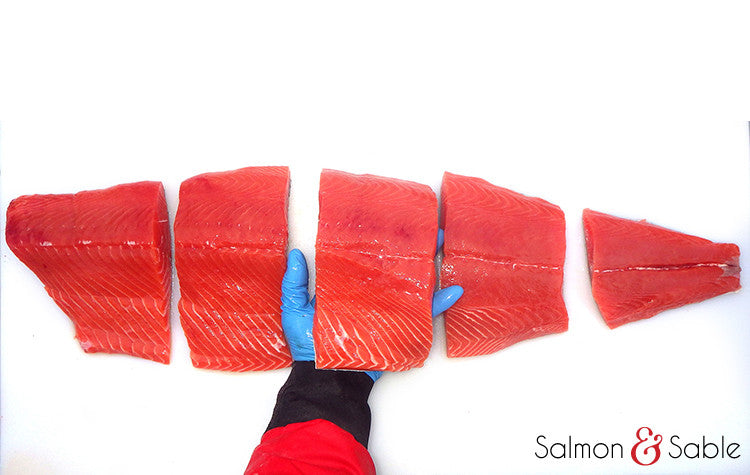 King Salmon (Christmas Catch)
