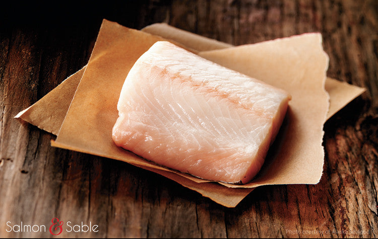 Sablefish (Christmas Catch)