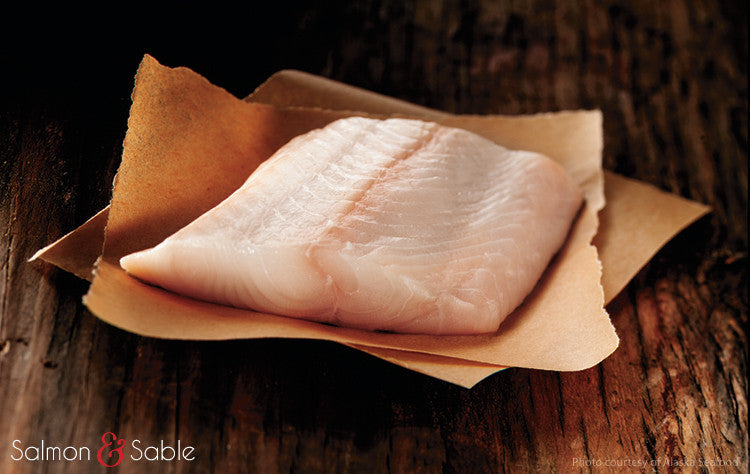Sablefish (Summer Catch)