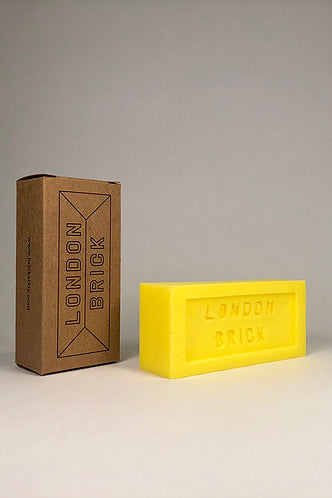 BrickSixty - Honey Buff Brick Soap