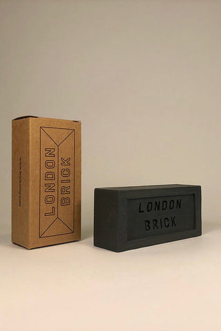 BrickSixty - Carbon Wash Brick Soap