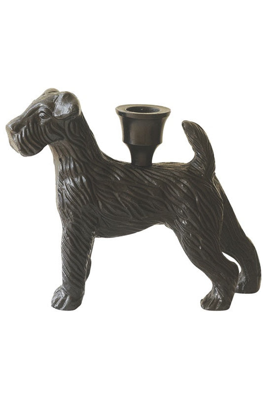 Candle Holder | Dog