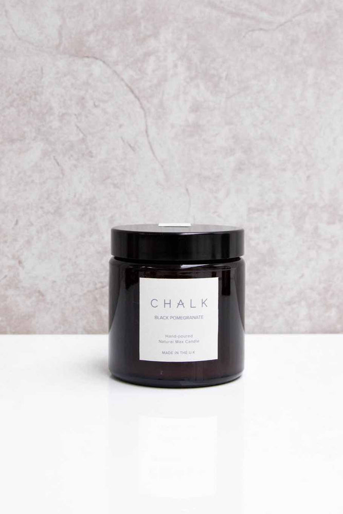 Candle | Black Pomegranate