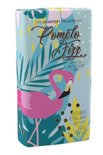 Scented Bath Fizzer Bar | Pomelo Fizz