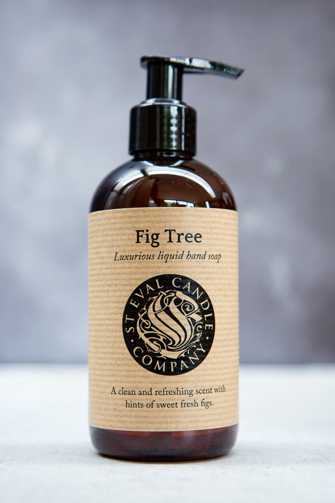 Liquid Hand Soap | Fig Tree