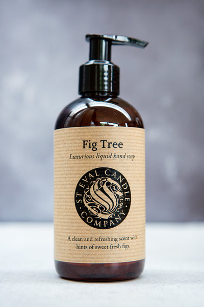 Fig Tree Liquid Hand Soap