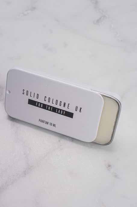 Solid Cologne | Duaa No. 2