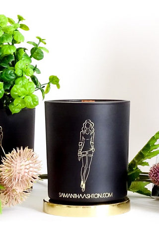 Samantha Ashton Luxury Candle - Sunlight Kisses