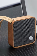 Mi Square Pocket Speaker- Cherry