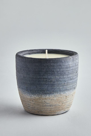 Coastal Collection Samphire & Sage Candle - Large