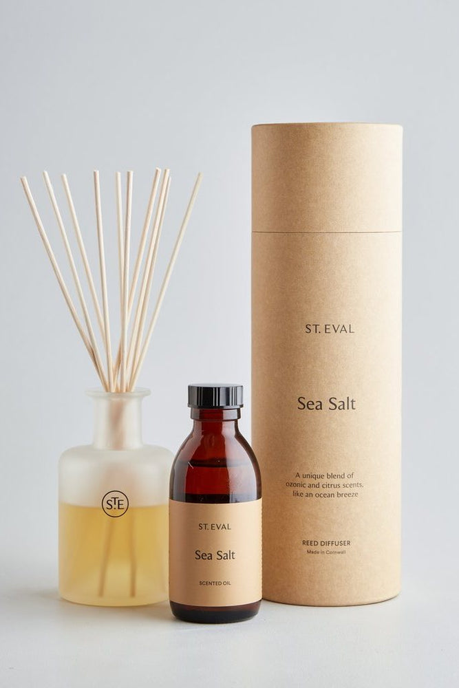 Reed Diffuser Sea Salt