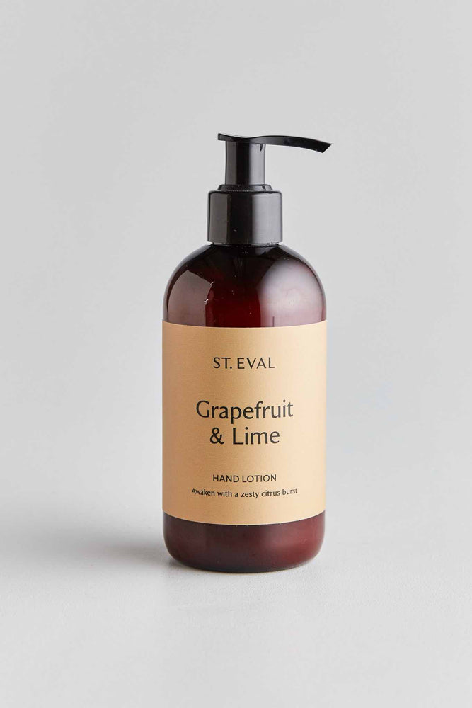 Hand Lotion | Grapefruit & Lime