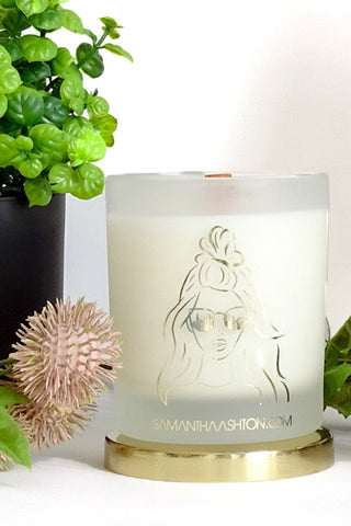 Samantha Ashton Luxury Candle - Lux Imperial