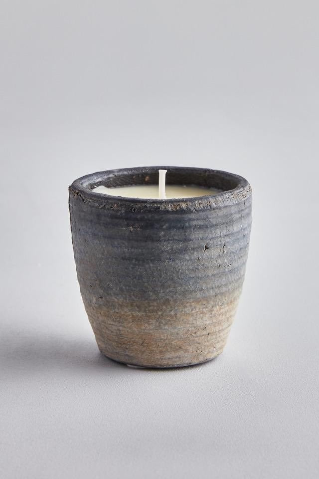 Coastal Collection Samphire & Sage Candle - Small