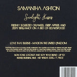 Luxury Candle | Sunlight Kisses