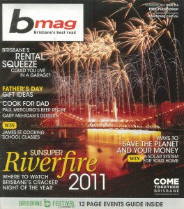 bmag cover